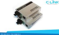 Bộ Chuyển Đổi Quang Điện 101001000M DYSFO (DYS1000 Serial) C-LINK Phân Phối