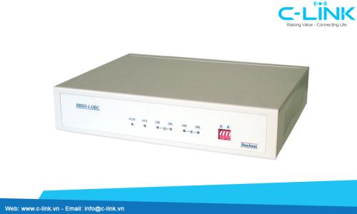 Bộ Chuyển Đổi Quang STM-1 Sang Ethernet Huahuan (H0SO-1.OEC) C-LINK Phân Phối