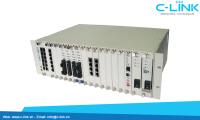Bộ Ghép Kênh Quang SDH/MSPP STM-1/STM-4/STM-16 Huahuan (H9MO-LMXE) C-LINK Phân Phối