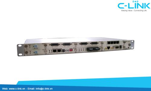 Bộ Ghép Kênh Quang SDH/MSPP STM-1/ STM-4/STM-16 Mini Huahuan (H9MO-LMFE) C-LINK Phân Phối