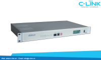 Bộ Ghép Kênh Quang SDH STM-1 Huahuan (H9MO-LMFIT) C-LINK Phân Phối