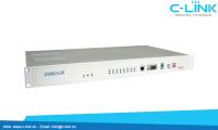 Bộ Ghép Kênh Quang STM-1 SDH/MSPP TM Multiplexer (16E1+Card) Huahuan (H9MO-LMC) C-LINK Phân Phối