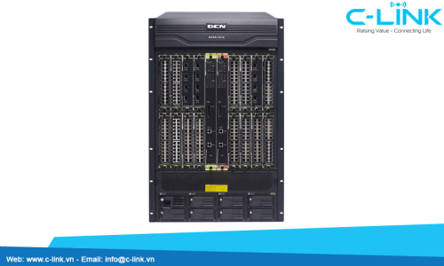 Dual Stack Backbone Routing Switch DCN (DCRS-9800 Series) C-LINK Phân Phối