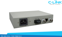 Ethernet Over 1 E1 Converter Huahuan (H0FL-01100/ F01100) C-LINK Phân Phối