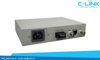 Ethernet Over 1 E1 converter ZHT (PC-01100/ F01100) C-LINK Phân Phối