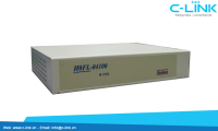 Ethernet Over 4 E1 Converter Huahuan (H0FL-S04100SF/SN) C-LINK Phân Phối