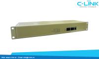 Ethernet Over STM-1 Converter Huahuan (H0FL-EoS01F) C-LINK Phân Phối
