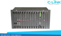 Multi-Functional Integrated Service Multiplexer Huahuan (H5000) C-LINK Phân Phối
