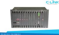 Multi-Functional Integrated Service Multiplexer Huahuan (H5000) C-LINK Phân Phối