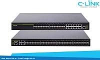 Dual Stack Ethernet Switch DCN (DCRS-5750) C-LINK Phân Phối
