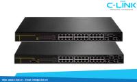 Switch Truy Cập Thông Minh DCN (DCS-3950-52C) C-LINK Phân Phối
