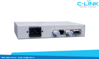 V.35/E1 Converter ZHT (PC-0135 V.35/E1) C-LINK Phân Phối