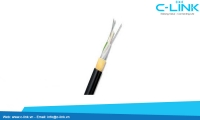 All Dielactric Self-Supporting Aerial Cable DYSFO (ADSS) C-LINK Phân Phối