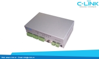 Bộ Chuyển Đổi HUB 4 Cổng RS-232/485 UTEK (UT-2204) C-LINK Phân Phối