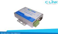 Bộ Chuyển Đổi RS-232/422/485 Sang Ethernet 10/100M TCP/IP UTEK (UT-620) C-LINK Phân Phối