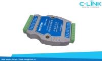 Bộ Chuyển Đổi RS-232/485 to CANBUS (tích hợp Protocol Converter) UTEK (UT-2506) C-LINK Phân Phối