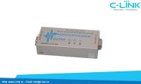 Bộ Chuyển Đổi Repeater RS-485/422 Sang RS-485/422 5KM UTEK (UT-209) C-LINK Phân Phối