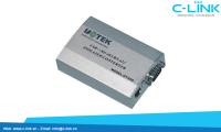 Bộ Chuyển Đổi USB Sang RS-422/485 UTEK (UT-820) C-LINK Phân Phối