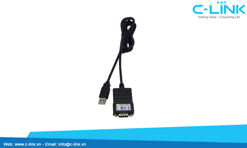 Bộ Chuyển Đổi USB Sang RS-485/422 UTEK (UT-850) C-LINK Phân Phối