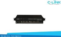 Bộ Điều Khiển 16-Channel Photoelectric Isolation Input Và Relay Output UTEK (UT-2088) C-LINK Phân Phối