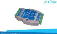 Bộ Điều Khiển Data Volume I/O UTEK (UT-5510) C-LINK Phân Phối