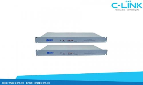 FTTB204R Reverse Return Optical Receiver ZHT (FTTB204R) C-LINK Phân Phôí