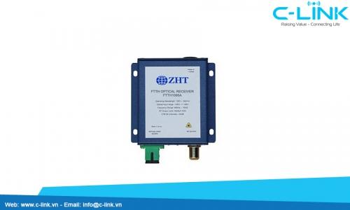 FTTH1095A/AGC Optical Receiver ZHT (FTTH1095A/AGC) C-LINK Phân Phối