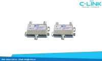 Khuếch Đại Mini-way Dual-Gain MDA-10/10N, MDA-15/10N ZHT C-LINK Phân Phối