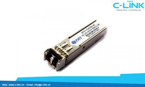Module Quang ZHT (SFP+ CWDM/DWDM 10G) C-LINK Phân Phối