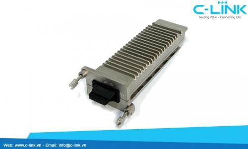 Module Quang ZHT (XENPAK CWDM/DWDM 10G) C-LINK Phân Phối