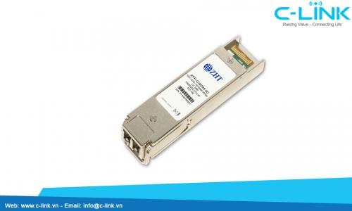 Module Quang ZHT (XFP+ CWDM/DWDM 10G) C-LINK Phân Phối