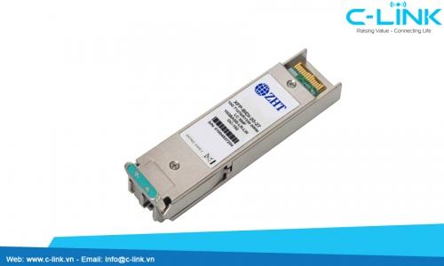 Module Quang ZHT (XFP BIDI 10G) C-LINK Phân Phối