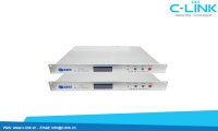 OTE-OT-002 1310nm Optical Transmitter C-LINK Phân Phối