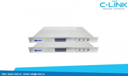 OTE-OT-002 1310nm Optical Transmitter C-LINK Phân Phối