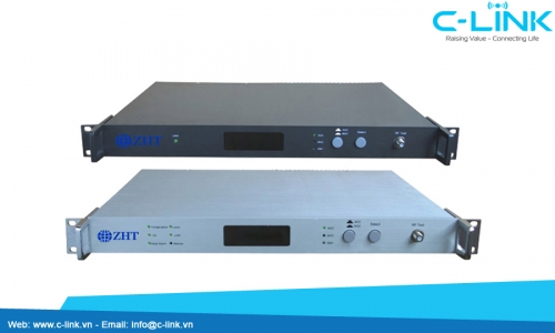 OTE1300 1310nm Optical Fiber Transmitter C-LINK Phân Phối