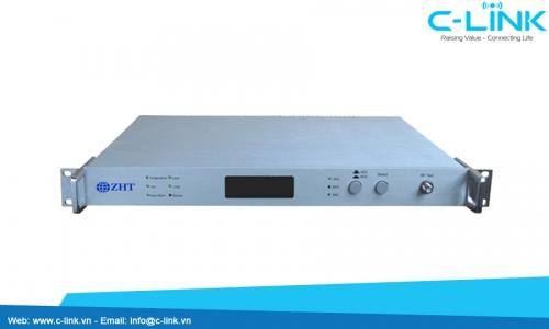 OTE1500 1550nm Direct Modulation Optical Transmitter(High output) C-LINK Phân Phối