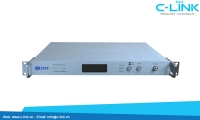 OTE1500 1550nm Direct Modulation Optical Transmitter (With Overlay Multiplexer) C-LINK Phân Phối