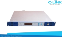 OTE1500 1550nm External Modulation Optical Transmitter C-LINK Phân Phối
