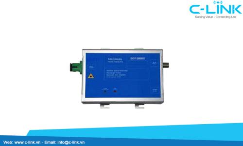 SOT-2600S/SOR-2600S, 950~2600MHz, L-Band Satellite Optical Transmitter/Optical Receiver ZHT (SOT-2600S/SOR-2600S) C-LINk Phân Phối