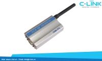 TCP/IP Dual-band GSM modem, EGSM900/1800Mhz or EGSM900/1900MHz UTEK (UT-2358) C-LINK Phân Phối