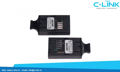 Optical fiber module UTF022251-UTF023251  C-LINK Phân phối