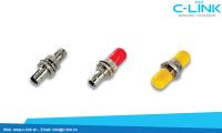Đầu nối quang ST C-LINK Phân Phối