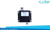 FTTH-100 MINI AGC FTTH Optical Receiver ZHT (FTTH-100) C-LINK Phân Phối