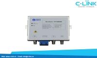 FTTH2000D Dual fiber Bi-directional Optical Receiver ZHT (FTTH2000D) C-LINK Phân Phối