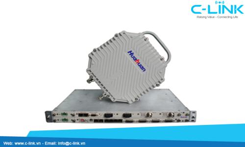 H16MRS Broadband Digital Radio Huahuan (H16MRS) C-LINK Phân Phối