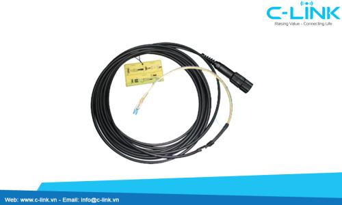 ODLC Fiber Optic Patch Cord