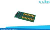 Card Điều Khiển 16-Channel Photoelectric isolation Relay Output ZHT (PCL-160) C-LINK Phân Phối