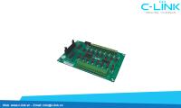 Card Điều Khiển 16-Channel Photoelectric isolation input UTEK (PCL-163) C-LINK Phân Phối