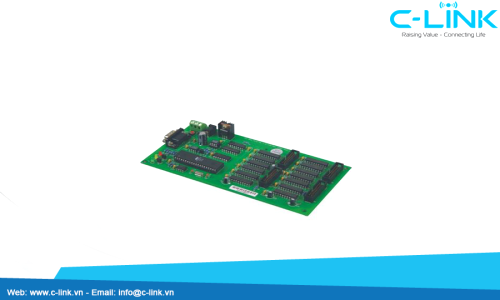 Card điều khiển Digital I/O UTEK (PCL-85C) C-LINK Phân Phối