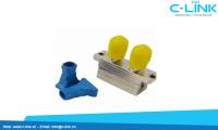 ST-SC-Duplex-Fiber-optical-Adapter